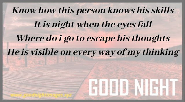 Good Night Wishes Images | good night message