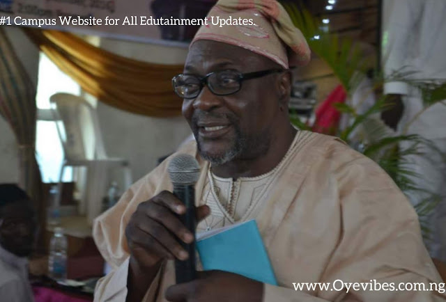 ​All you profess are lies and deceit'… ASUU replies FUOYE VC, alleges multiple misconducts