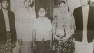 keturunan Kyai Hamid Pasuruan