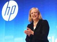 Meg Whitman, CEO Wanita Dengan Gaji Termahal Di Dunia