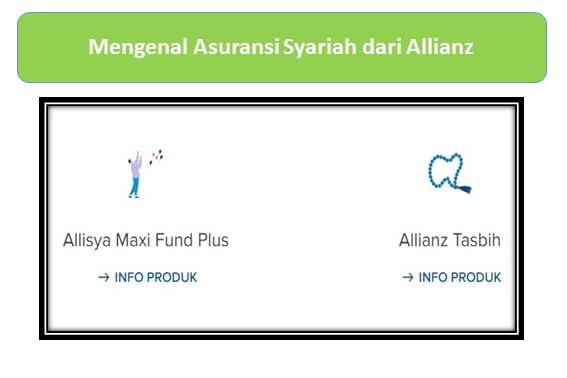 Mengenal Asuransi Syariah dari Allianz