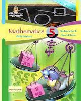 """تحميل كتاب الرياضيات باللغة الانجليزية """"math"""" للصف الخامس الابتدائى الترم الثانى"""