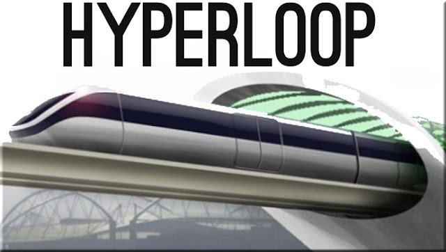 hyperloop alnews