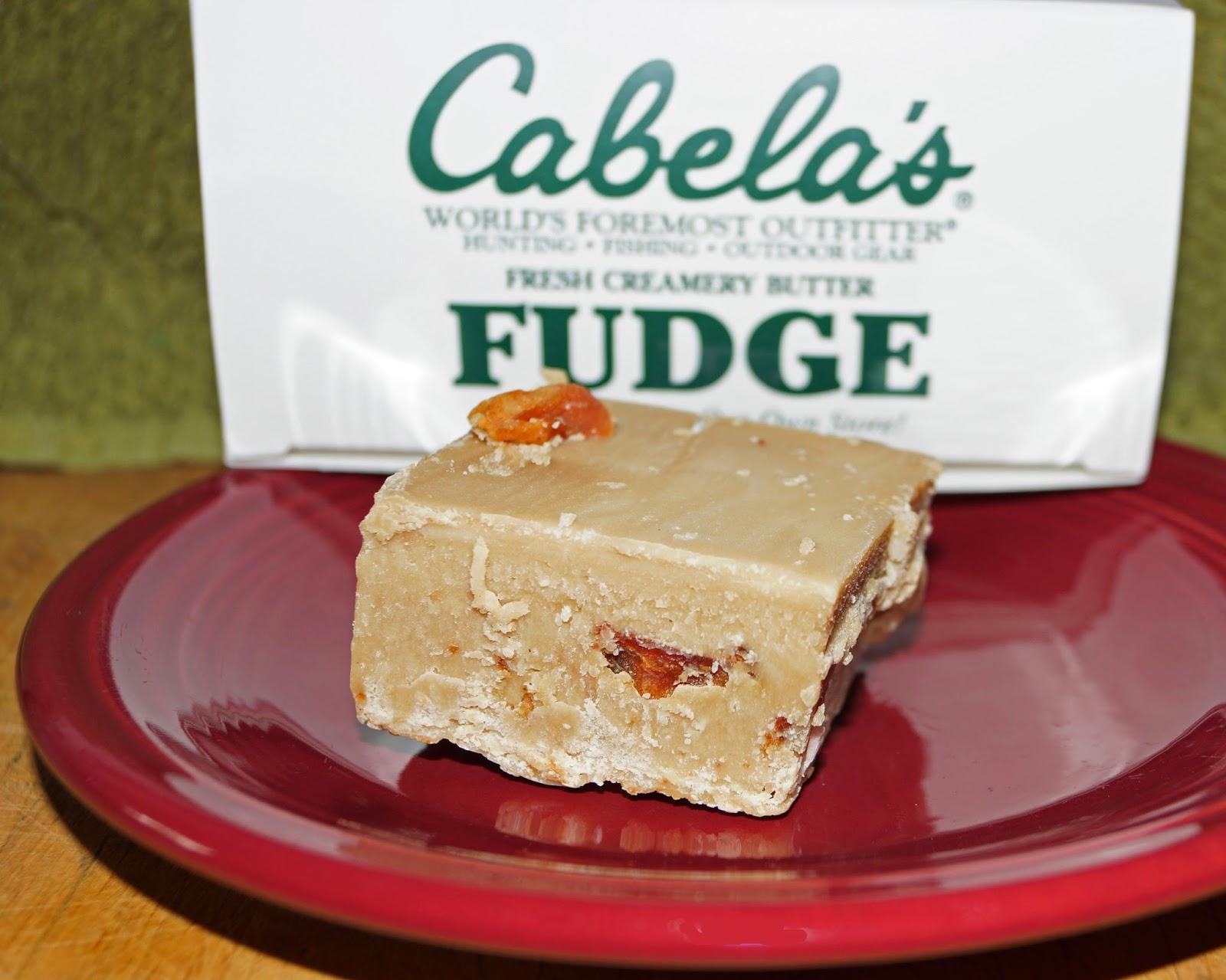 Mad Meat Genius Cabela S Bacon Maple Fudge