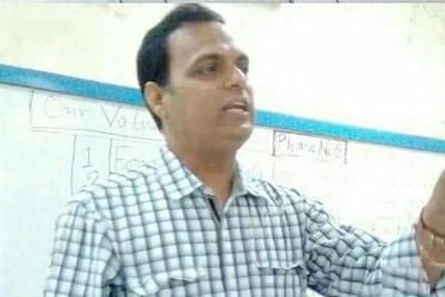 Shivnath Darade