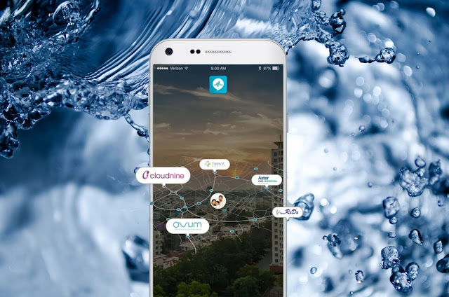 This Bangalore-based startup is using AI to bring 'Cloud Clinic' to your phone