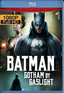 Batman: Gotham A Luz De Gas [1080p BRrip] [Latino-Inglés] [GoogleDrive]