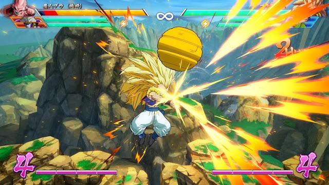 dragon ball z fighterz download torrent
