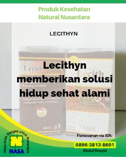 Natural Lechityn 350ml