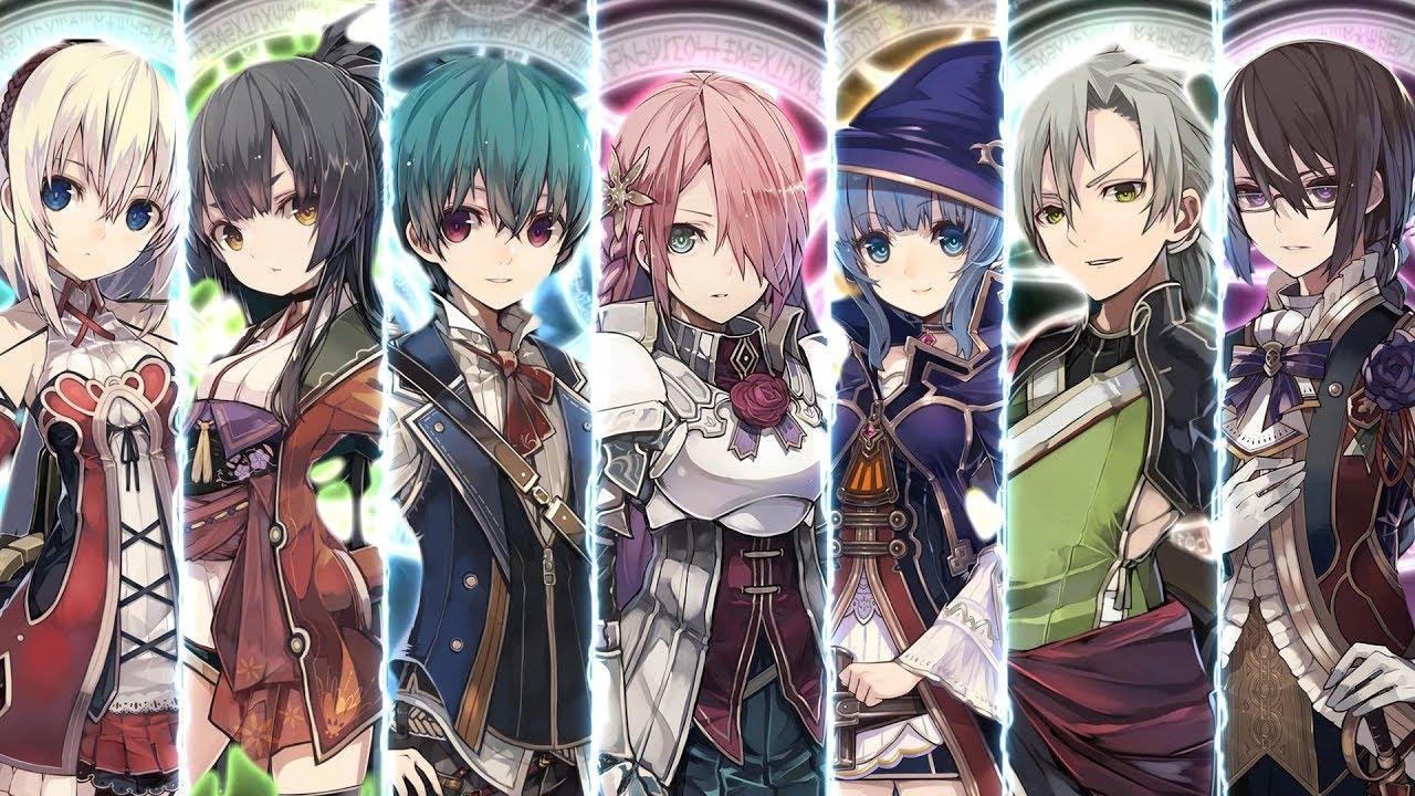 Anime Magic dengan Tokoh Utama yang Diremehkan