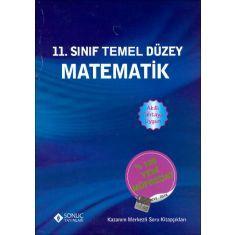 Sonuç 11.Sınıf Temel Düzey Matematik (2016)