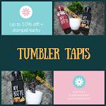 Tumbler Tapis