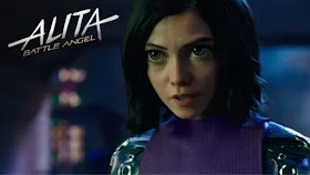 alita battle angel full movie 123movies