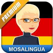 Learn German with MosaLingua v10.0 APK Free Download