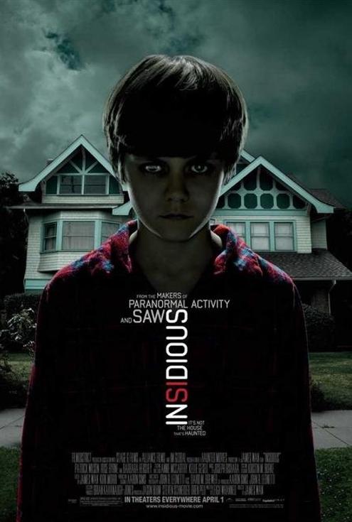 Review Filem Insidious