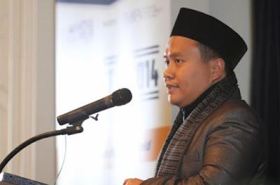 Fahmi Salim: Agama Justru Menopang Politik Kebangsaan