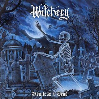 """Το βίντεο των Witchery για το """"The Storm"""" από το album """"Restless & Dead"""""""
