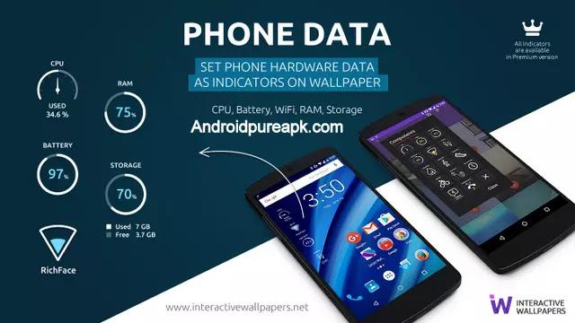 Smart Wallpapers Premium Apk Download