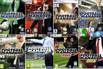 Free Download Games Football Manager Collection Complete