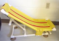 PVC Bath Chair picture