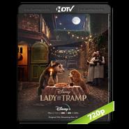 La dama y el vagabundo (2019) HDRip 720p Audio Dual Latino-Ingles