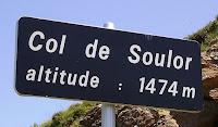 Col du Soulor Frankrijk