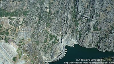 Barragem de Aldeadávila (Salto de Aldeadávila)