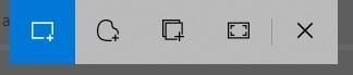 Cách chụp ảnh màn hình máy tính laptop