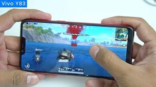 Smartphone Anak Muda Rekomendasi Vivo Gaming Terbaik