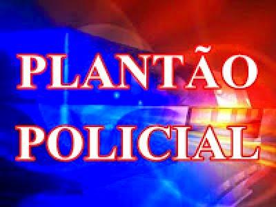 Santo Antônio do Paraíso:Agricultor tem sua propriedade rural furtada!
