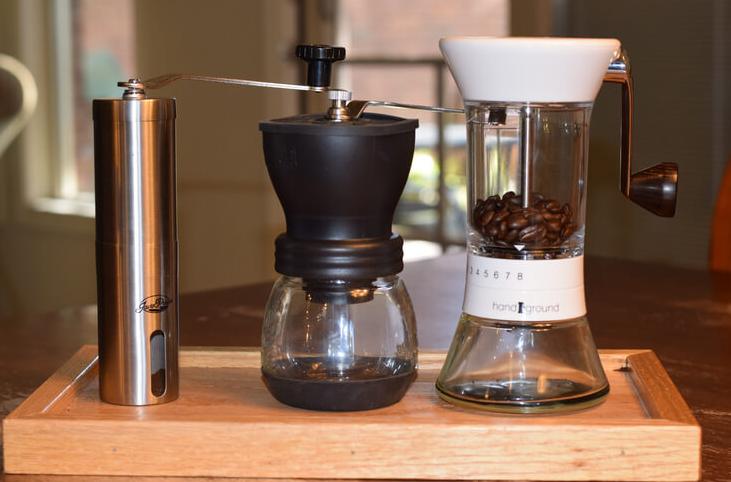 Best Manual Coffee