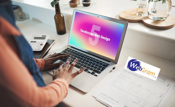 Les 5 tendances Web design pour 2021, WEBGRAM, meilleure entreprise / société / agence  informatique basée à Dakar-Sénégal, leader en Afrique, ingénierie logicielle, développement de logiciels, systèmes informatiques, systèmes d'informations, développement d'applications web et mobiles
