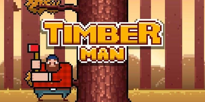 Timberman İncelemesi