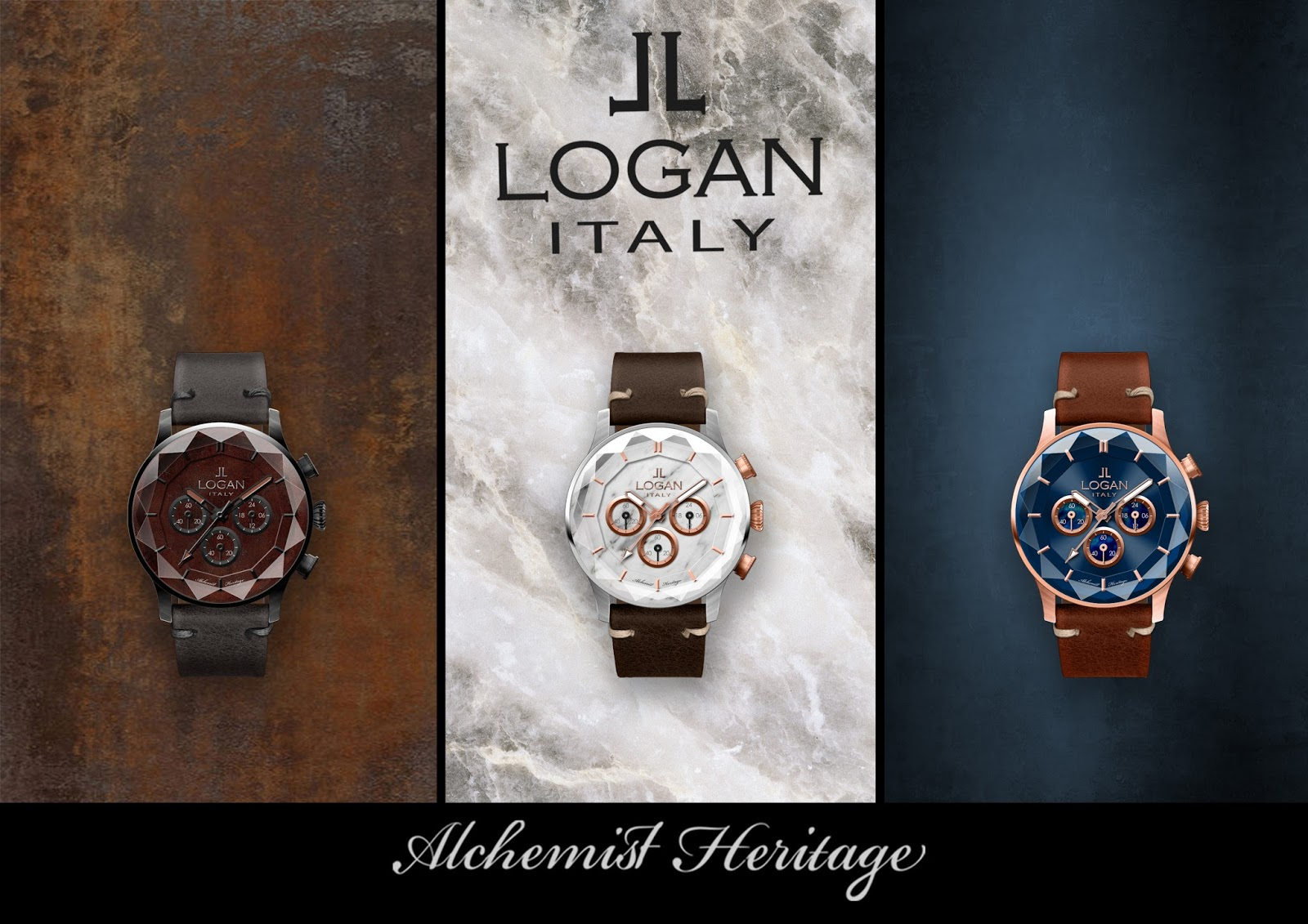 Alchemist Heritage Collection - Eniwhere Fashion Tips - Orologi