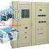 دليل تصميم و انتاج لوحات الضغط المنخفض وتحسين معامل القدرة لشركة شنيدر