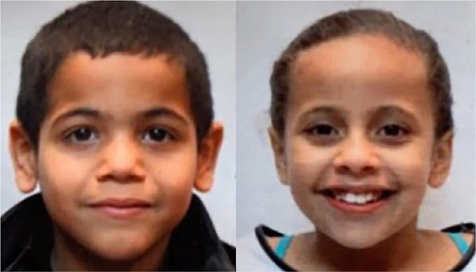 Hermanitos dominicanos que habían desaparecido encontrados en casa de su abuela en Brooklyn