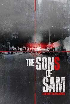 Os Filhos de Sam: Loucura e Conspiração 1ª Temporada Torrent - WEB-DL 1080p Dublado