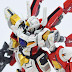 Custom Build: HG 1/144 Reborns Gundam [Detailed]