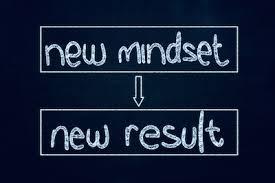 Motivasi :  Tergantung Mindset Kita