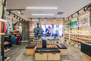 A Vans expande a sua recente chegada na região Sul com a Vans Store Balneário Shopping