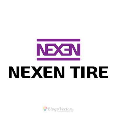 Nexen Tire Logo Vector