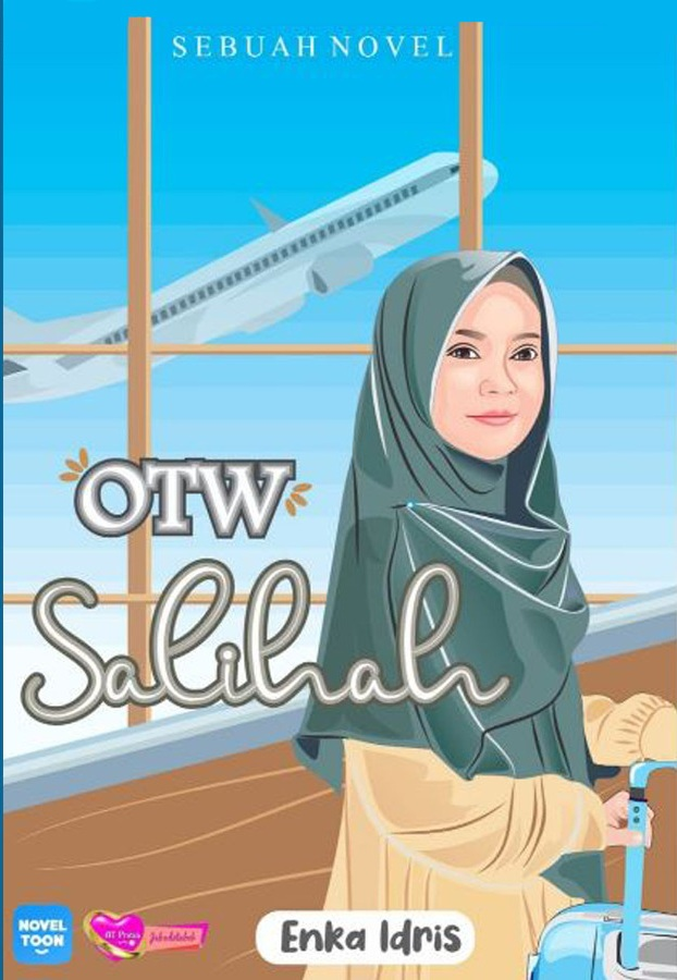 Novel : OTW Salihah