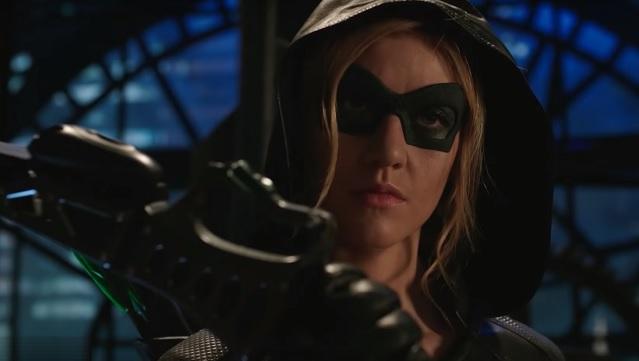 Green Arrow and the Canaries/CW/Reprodução