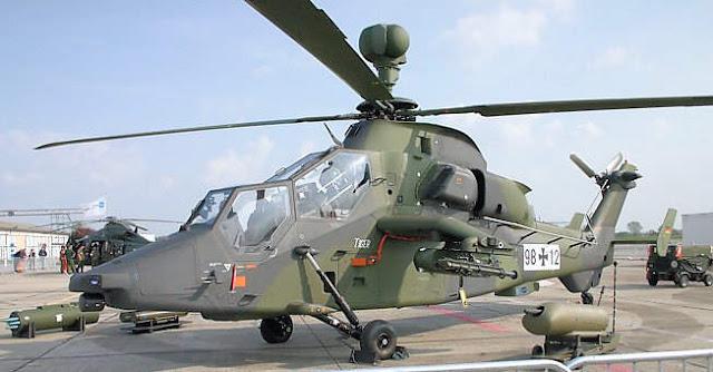 helikopter jerman
