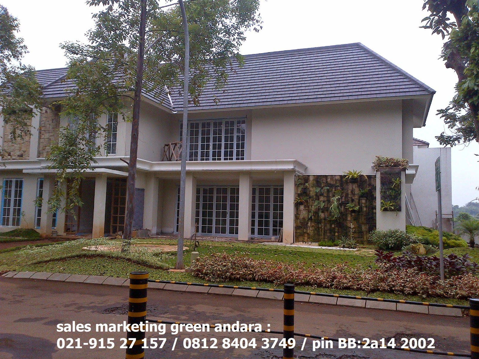 Denahose Model Gambar Denah Rumah Raffi Ahmad