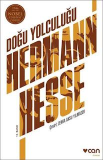 Doğu Yolculuğu -  Hermann Hesse