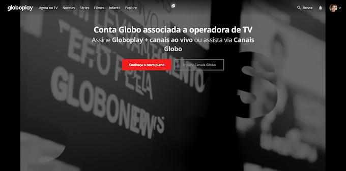 Canais Globo