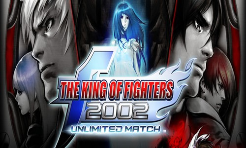 full-setup-of-king-of-fighter-2002-unlimited-match