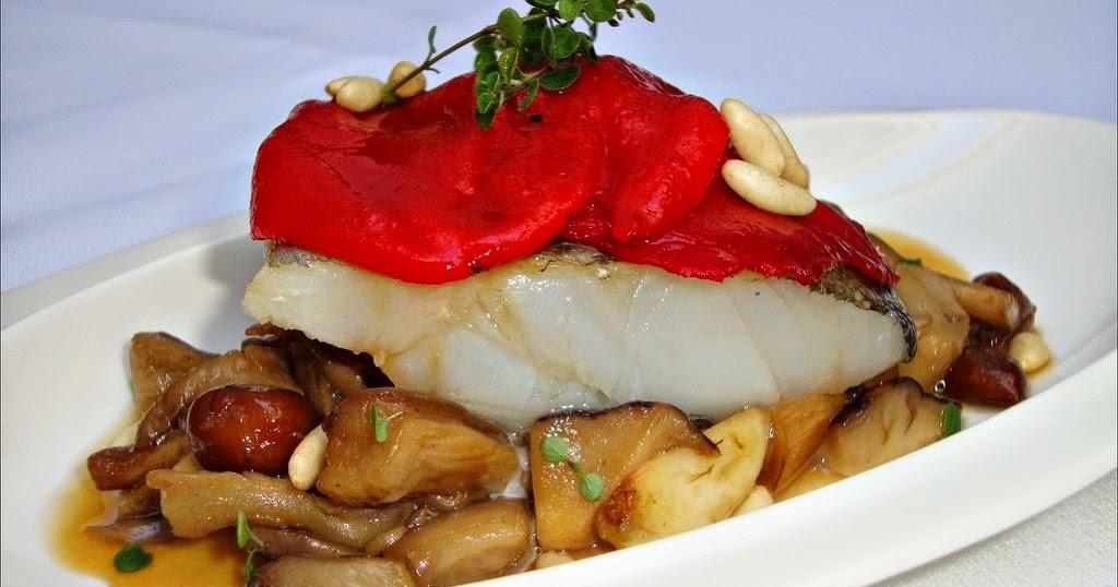 La cocina de morenisa bacalao confitado a baja for Cocina baja temperatura thermomix