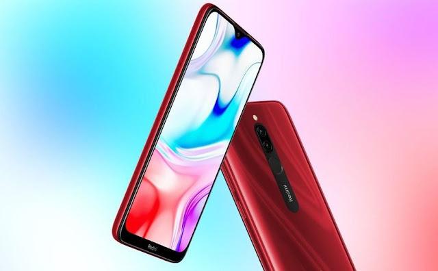 Kelebihan dari Smartphone Xiaomi Redmi 8 ?